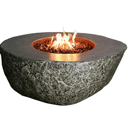 expensive fire pits